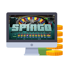 Try Spingo Online