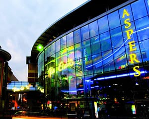 Aspers London Casino