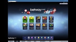 Betway Lobby View